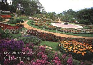 AK / Ansichtskarte Chiang Rai Mea Fah Luang Garden