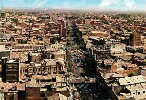 AK / Ansichtskarte Teheran Panorama  Kat. Iran