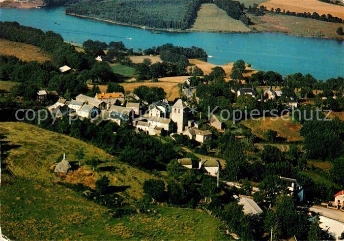 AK / Ansichtskarte St Martin des Faux Vue aerienne
