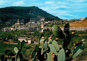 AK / Ansichtskarte Valldemosa Panorama Kat. Valldemosa Mallorca