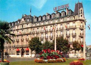 AK / Ansichtskarte Dijon Cote d Or Hotel de la Cloche  Kat. Dijon