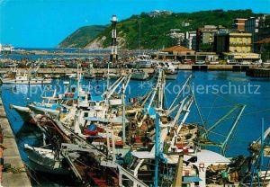AK / Ansichtskarte Cattolica Il Porto Hafen Kat. Cattolica