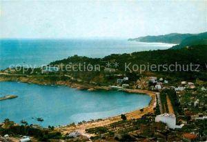 AK / Ansichtskarte San Feliu de Guixols Panorama Kat. Baix Emporda
