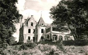 AK / Ansichtskarte Versailles Yvelines Sanatorium des Ombrages Chateau Schloss Kat. Versailles