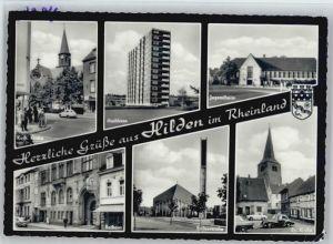 Hilden Hilden Erloeser Kirche  x /  /