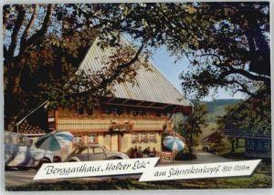 Holz Holz Gasthaus Holzer Eck * /  /