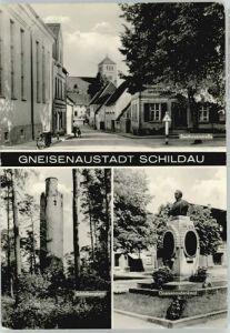 Schildau Gneisenaustadt Schildau Gneisenaustadt  x /  /
