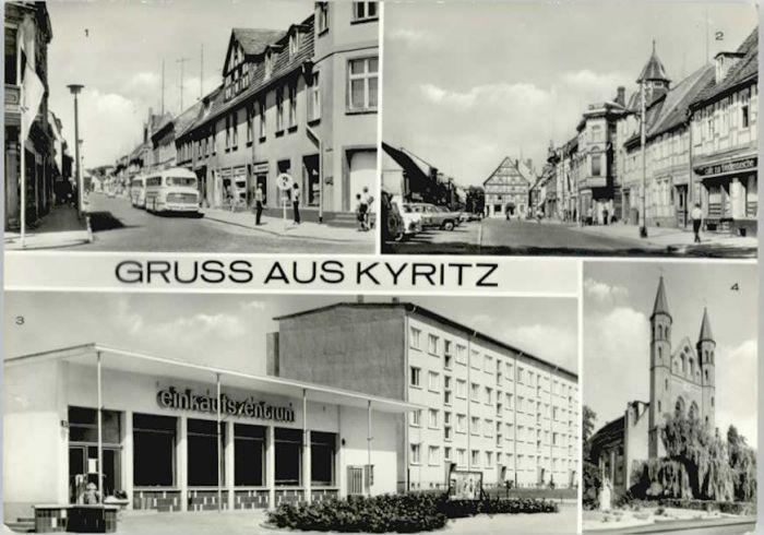 Kyritz Kyritz  x /  /