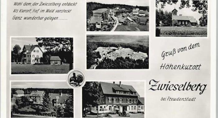 Bild zu Zwieselberg Zwies...