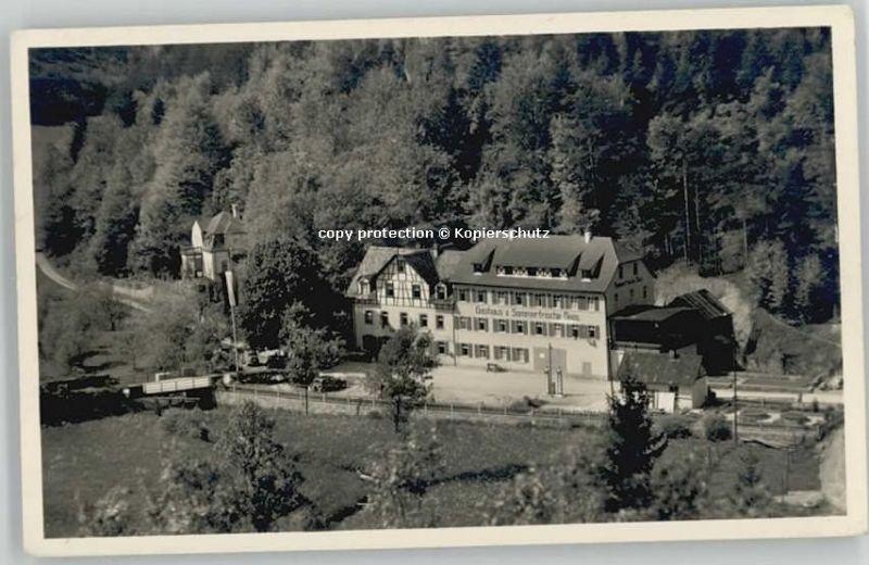 Doos Gasthaus Heinlein x 1937