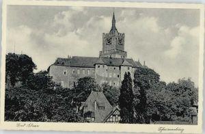 Cleve Schwanenburg *
