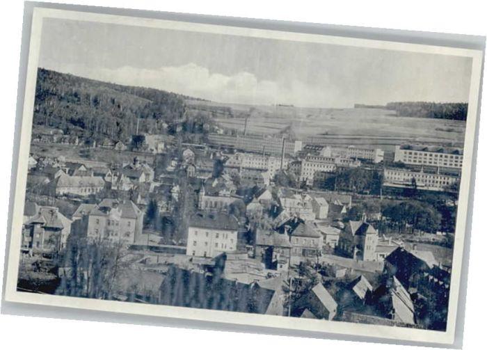 Arzberg Porzellanfabrik *