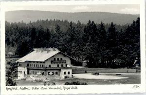 Frauenberg Frauenberg Berg Hotel Adalbert Stifter Haus * /  /