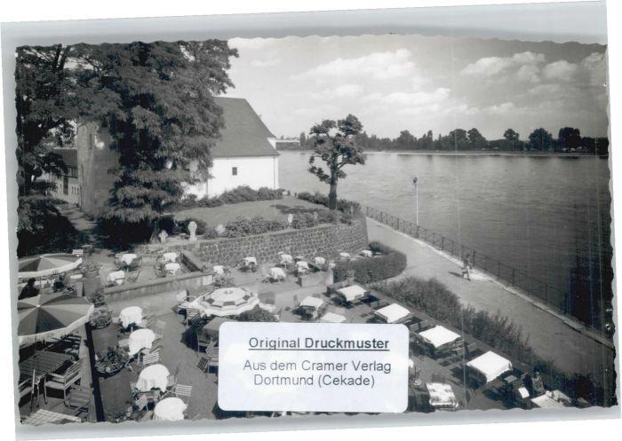 Rodenkirchen Terrasse *