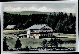 Frauenberg Frauenberg Hotel Adalberg-Stifter-Haus * /  /