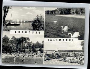 Arendsee Arendsee  x /  /