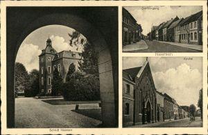 Neersen Neersen Schloss  * /  /
