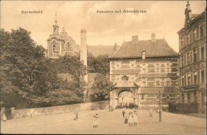 Burtscheid Burtscheid Jonastor Abteikirche * /  /