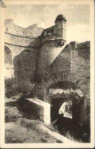 Villefranche Conflent Chateau Fort x