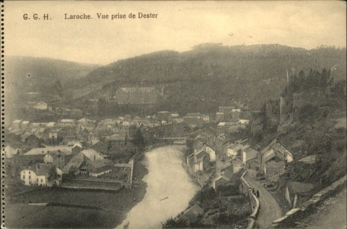 Laroche Laroche Dester * / Belgien /Belgien