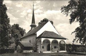 Sempach Sempach Kapelle x /  /