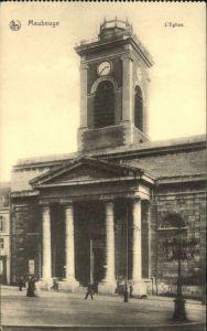 Maubeuge Eglise Kirche *