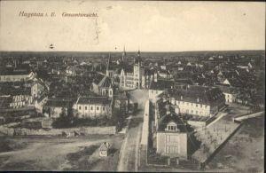 Hagenau Elsass *