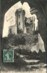 Lavardin Chateau x