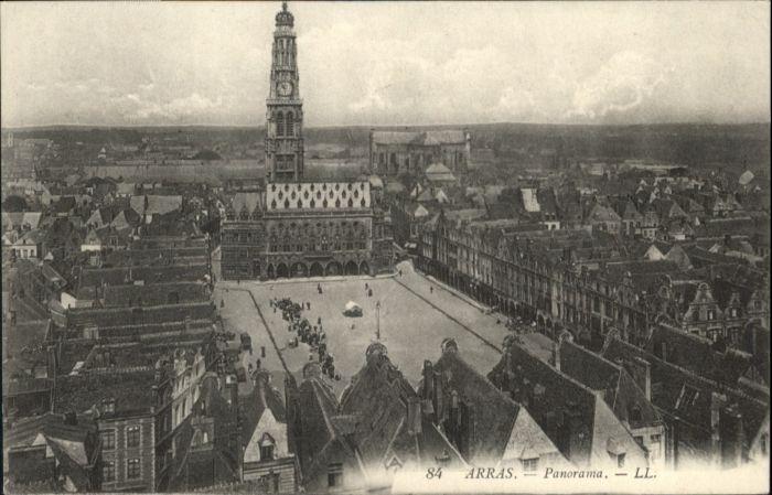 Arras  *