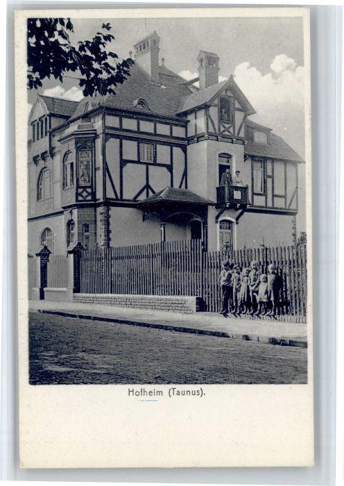 Hofheim Hofheim  * /  /