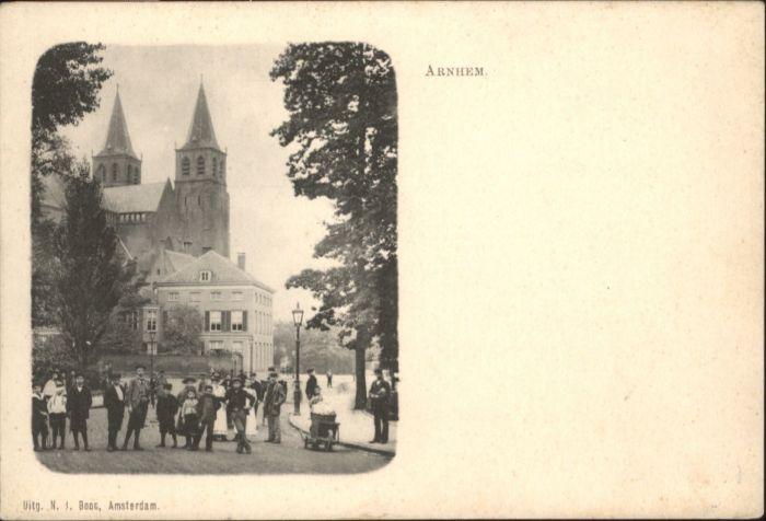 Arnheim  *