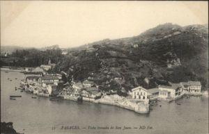 Pasages Tomada San Juan *