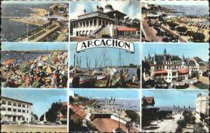 Arcachon Arcachon  x /  /