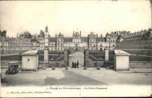 Fontainebleau Fontainebleau Palais x /  /