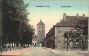 Hagenau Ritterturm x