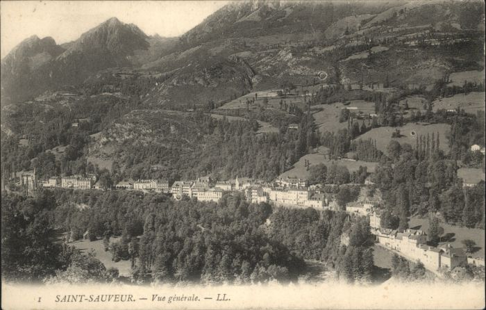Saint-Sauveur  *