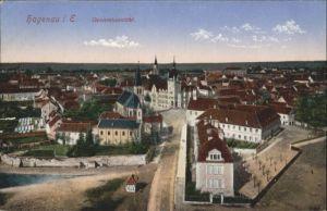 Hagenau  *