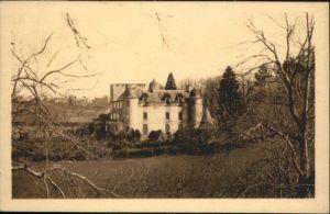 Villefranche-de-Rouerque Chateau de Requista *