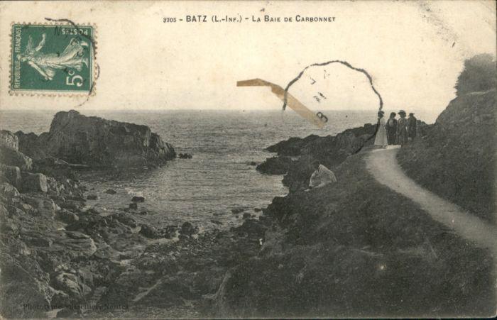 Batz la Baie de Carbonnet x
