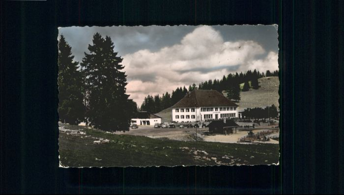 Vue des Alpes Vue des Alpes Hotel x /  /