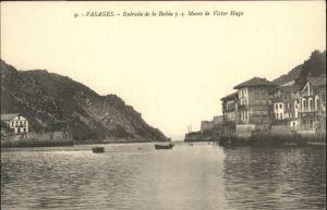 Pasages Bahia Museo Victor Hugo *