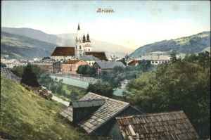 Brixen  *