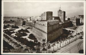 Bari Castello Svenvo Monumento Nazionale x