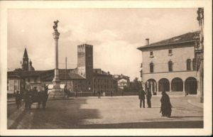Vincenza Piazza XX Settembre *
