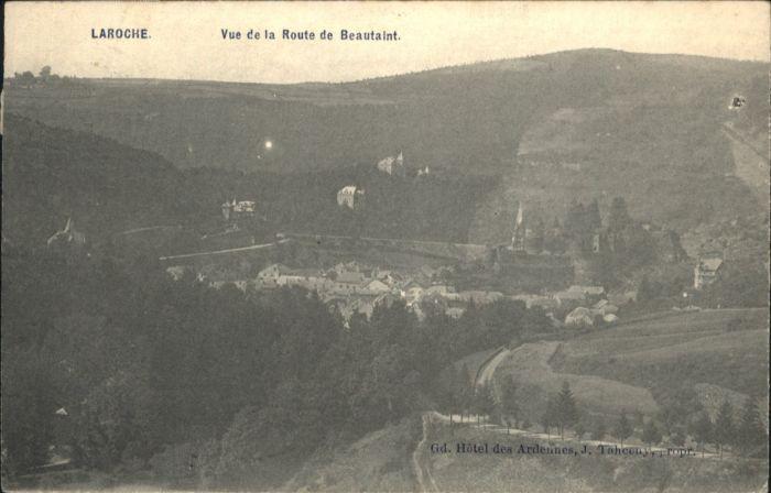 Laroche Route Beautaint x