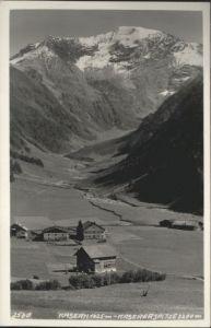 Kasern Kasererspitze Sued Tirol *