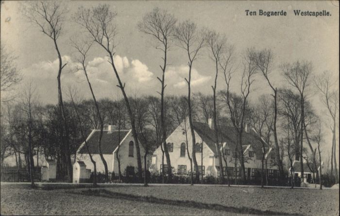 Ten Bogaerde Ten Bogaerde Westcapelle * / Belgien /Belgien