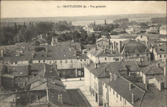 Saint-Dizier  *