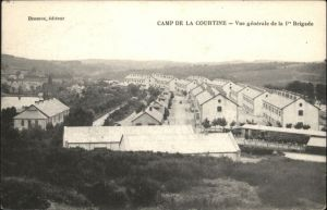 Camp-de-la-Courtine  x