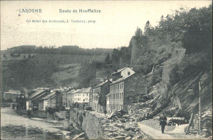 Laroche Route Houffalize x